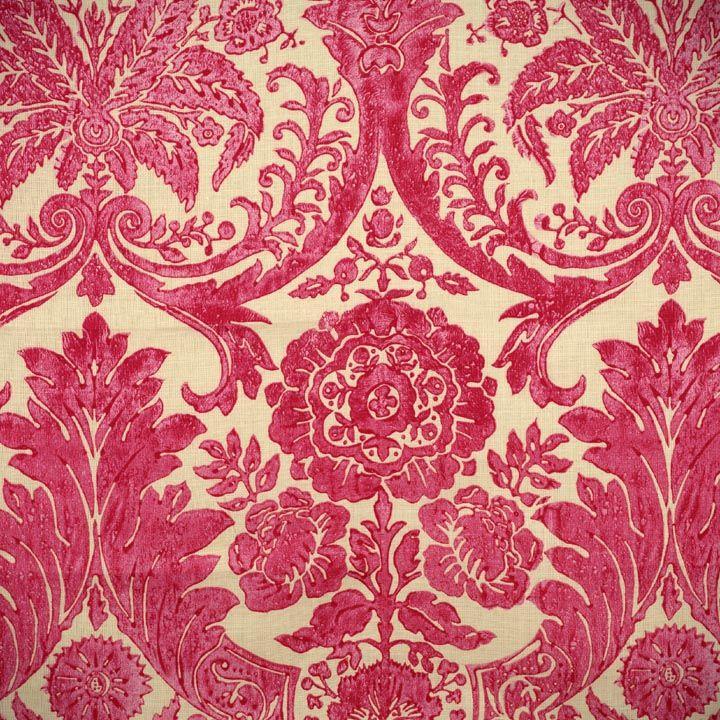 Big discounts and free shipping on Scalamandre fabrics ...
