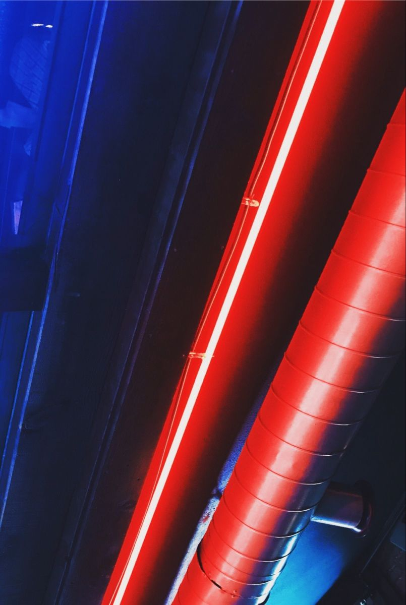 Neon Light Neon Aesthetic Red Aesthetic Neon Lighting