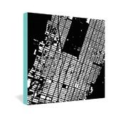 Found it at AllModern - CityFabric Inc NYC Midtown Gallery Wrapped Canvas