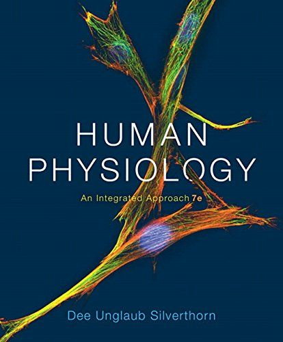 BUY PDF Human Physiology: An Integrated Approach (7th Edition) 7th ...