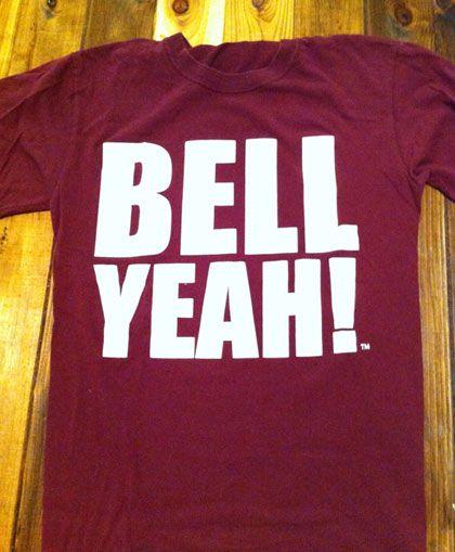 Bell Yeah!