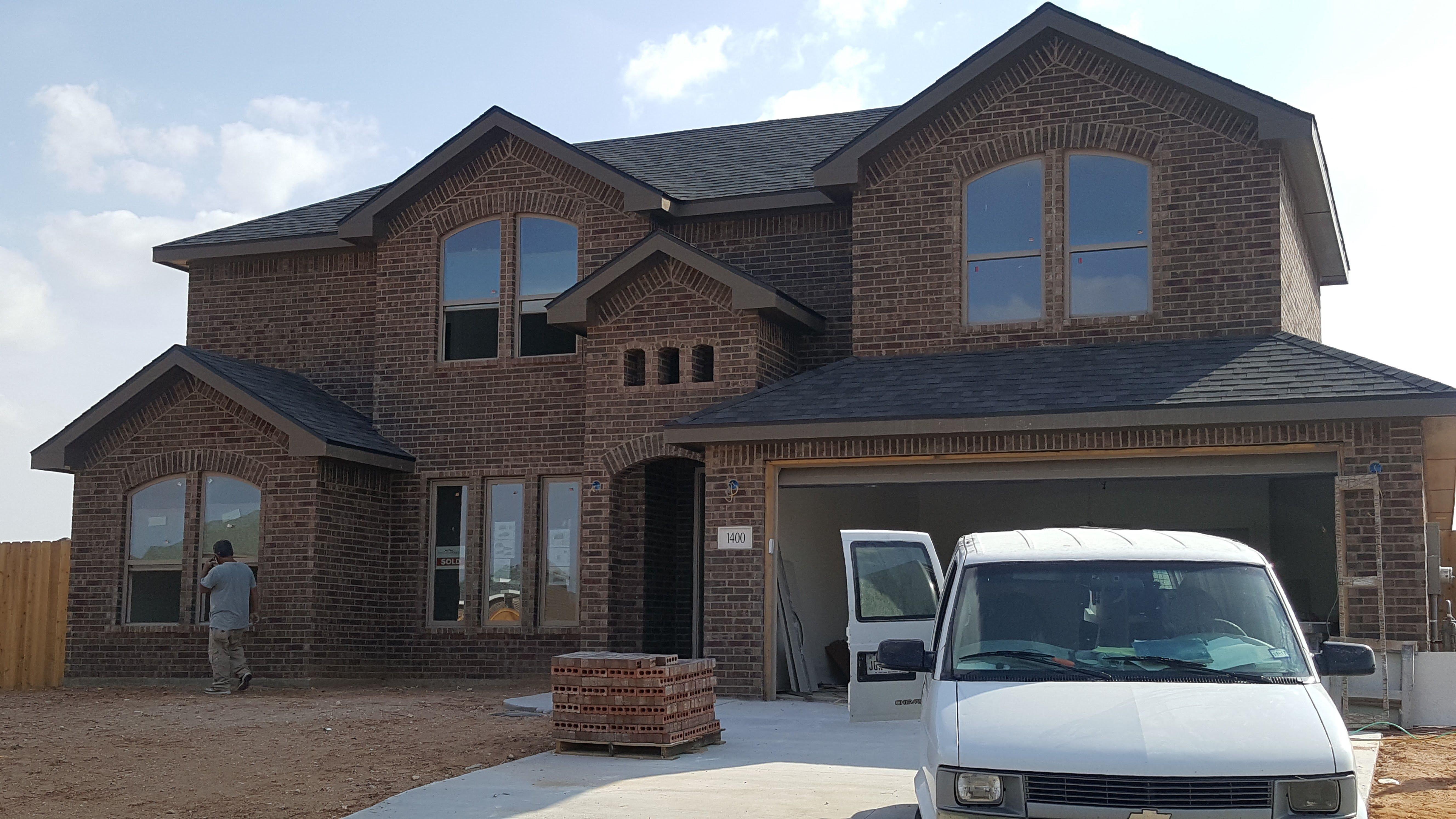 8 Windmill Manor Brick As Seen On A Giana A In