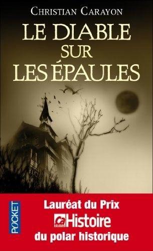 Le Diable Sur Les Epaules Poche Livres A Lire Livre Policier Romans A Lire