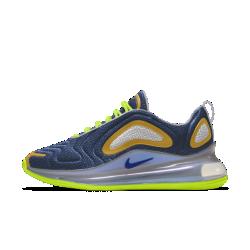 juez donante Patológico  Air Max 720 By You Zapatillas personalizadas - Hombre. Nike ES | Nike air  max, Zapatillas personalizadas y Nike air