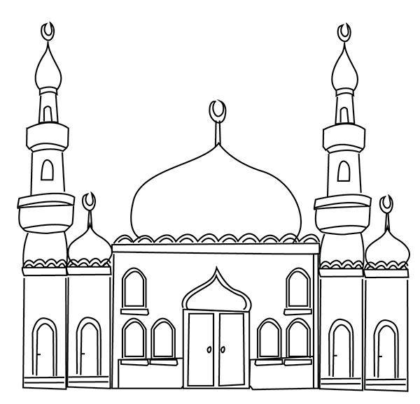 King Of Bloggers Live Bloggers Ramadan Moschee Ramadan Kalender