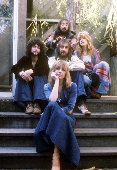 Pin by NESTAM.2000 on Fleetwood Mac | Stevie nicks ...