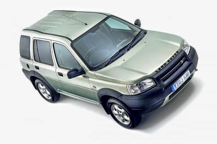 My 4x4 Freelander Comunidade Land Rover Freelander Land Rover Freelander Land Rover Comunidade