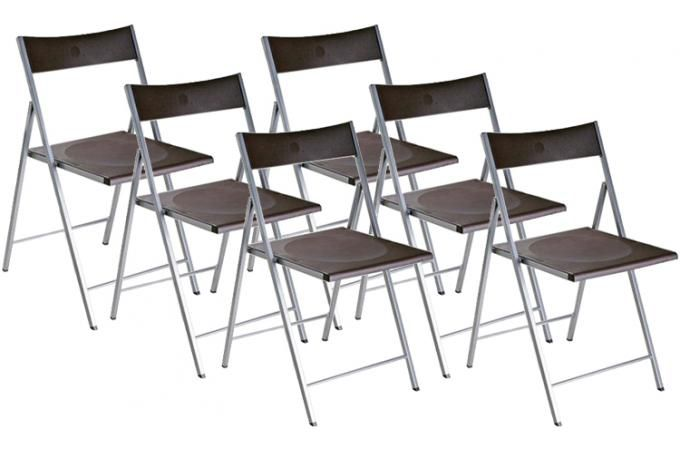 impressionnant chaise pliante design pas cher | décoration