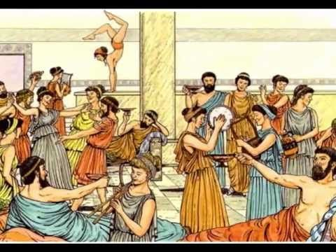 Sex wmv grecian