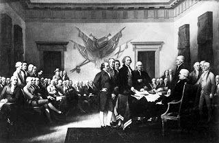 American Revolution and Founding Era