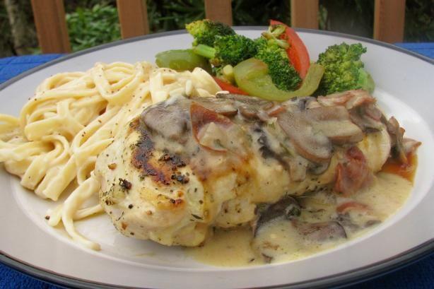 Carrabba S Chicken Marsala Recipe Food Recipes Food