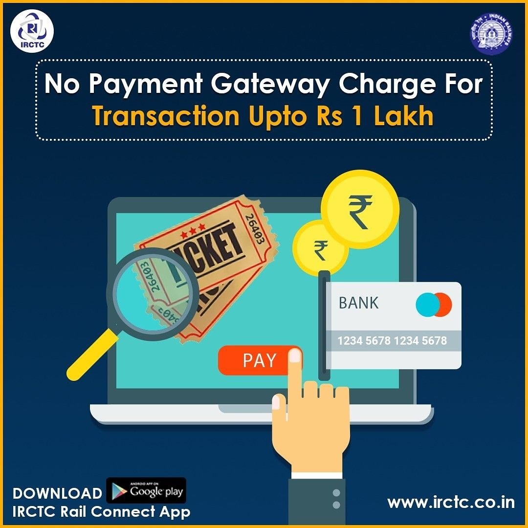 Tired of unnecessary payment gateway charges? Now you can