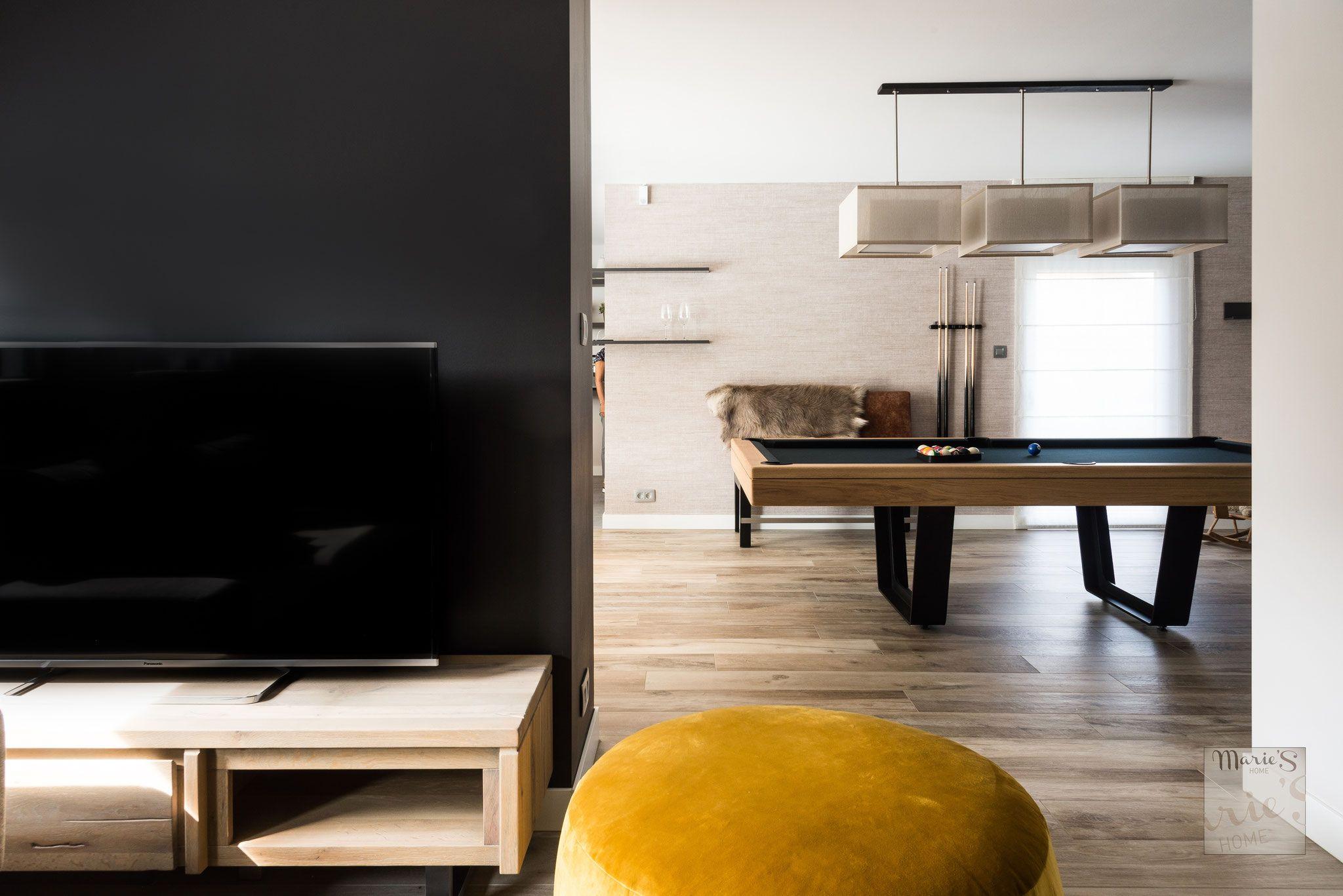 Amenagement D Une Maison Dans Le Brabant Wallon Marie S Home Decoratrice D Interieur Www Marieshome Be