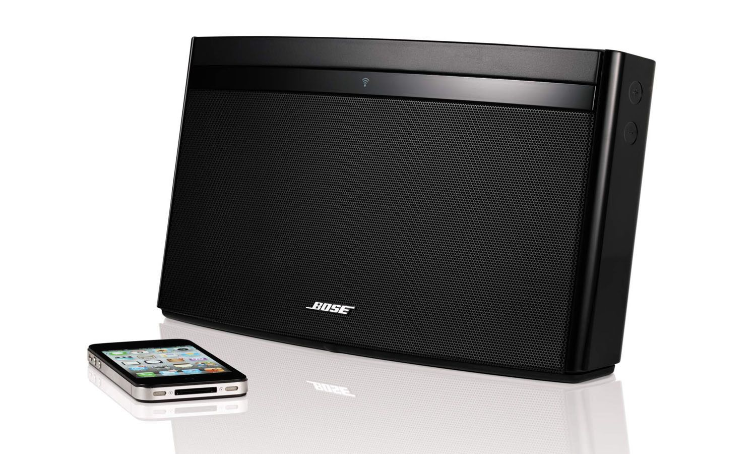 Bose updates Soundlink Bluetooth Mobile II with better