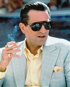 One of the best DeNiro characters of all time.