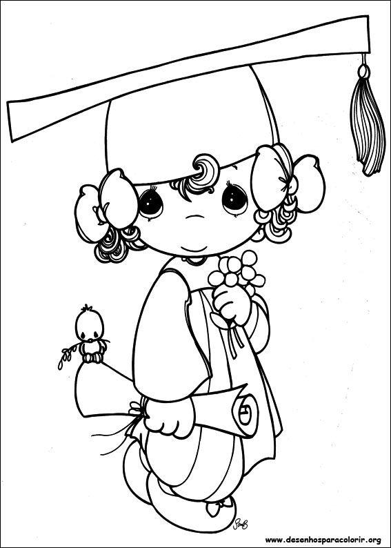 Desenho Para Imprimir Desenhos Para Colorir Carimbos Digitais