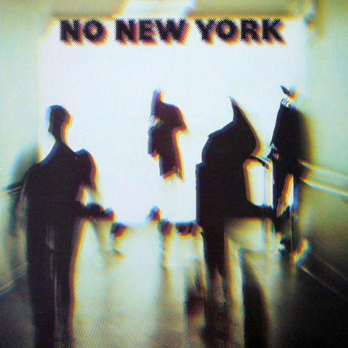 VA - No New York