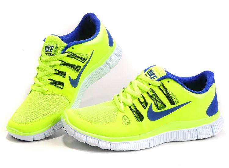 carbohidrato Conciliador tramo  China Nike Free Runs 5.0 V2 Wmns Yellow Blue Lisburn | Nike free, Nike,  Tiffany blue nike