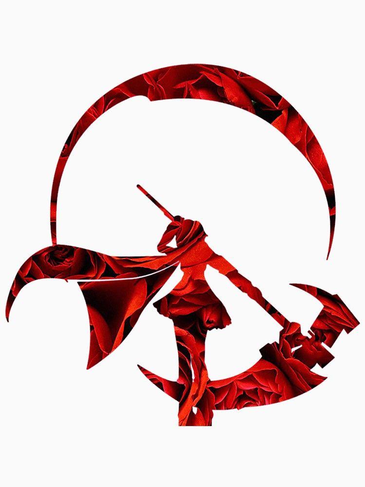 Pin On Ruby Rose
