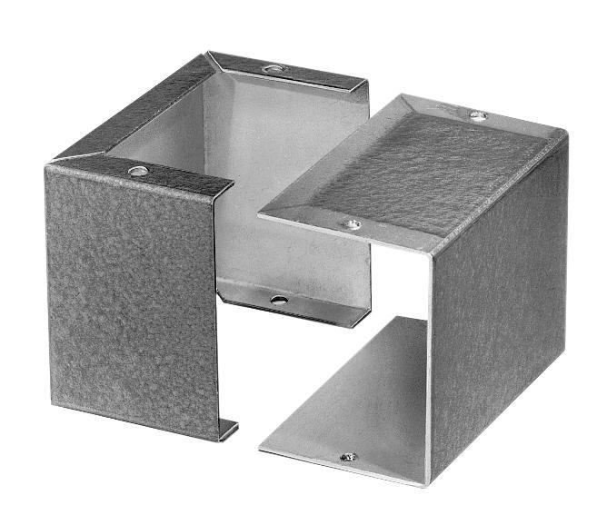Sheet Metal Enclosure Box Metal Sheet Design Sheet Metal Fabrication Metal Fabrication