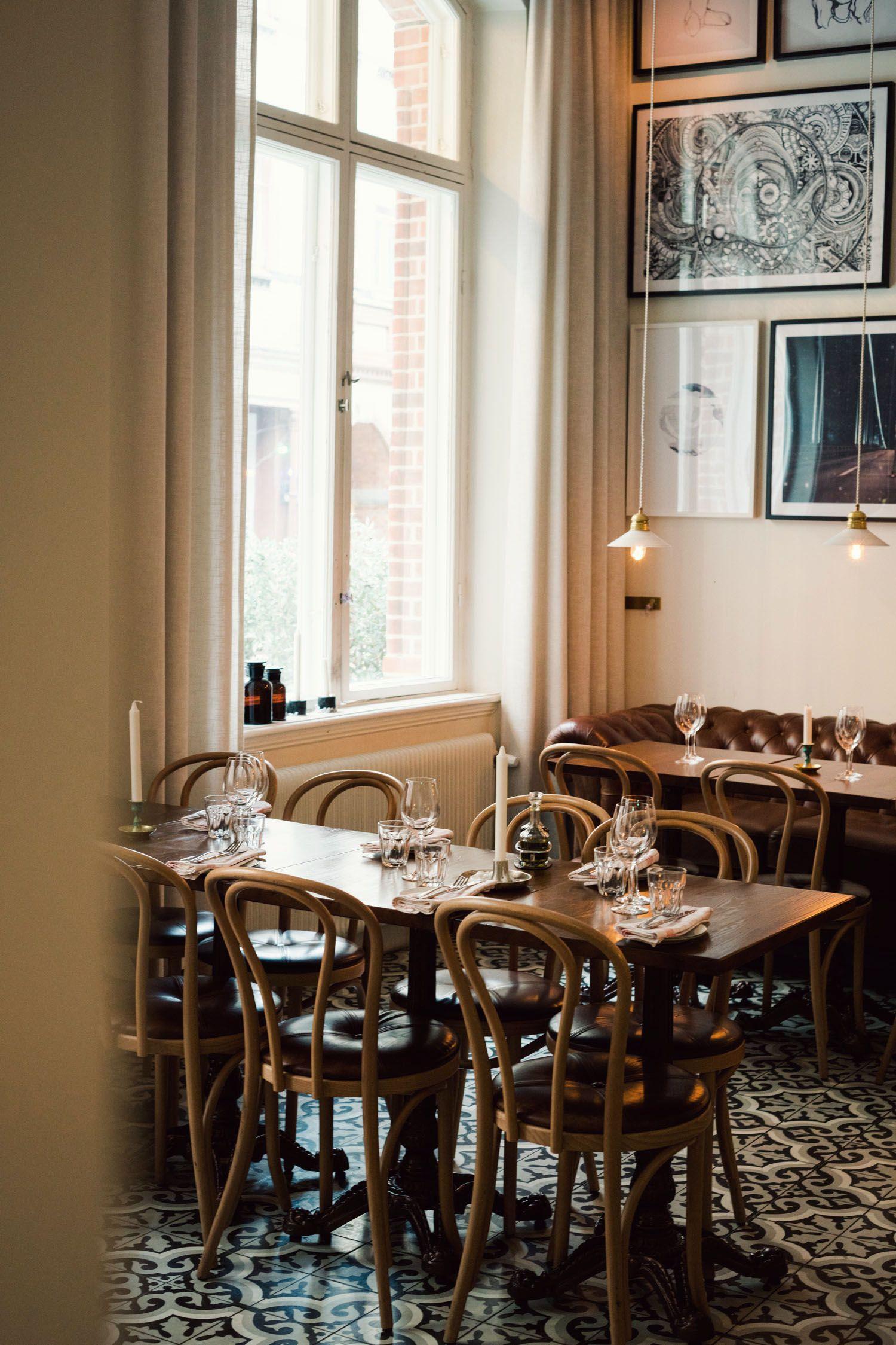 Guide To Gothenburg Inredning Vardagsrum Restaurang