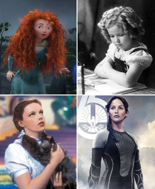 The Best Female Movie Characters  Movie Characters -9423