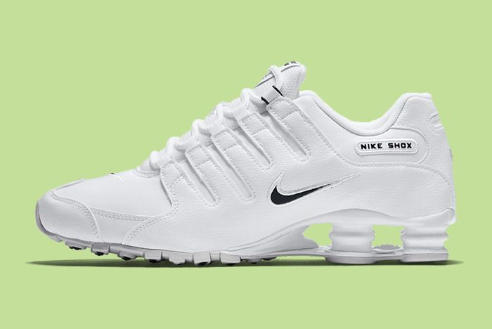 Nike's Shox NZ Are Back From the Netherworld | Nike shox nz