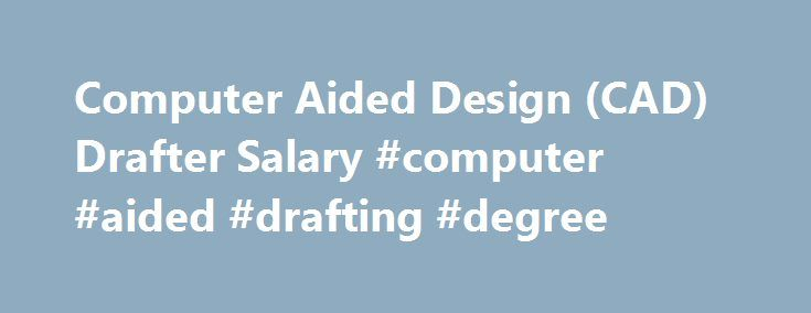 drafting design salary