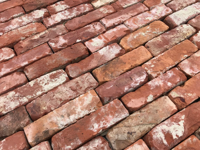 Mur En Brique Rouge parement brique ancienne - brique rouge en 2020 | brique