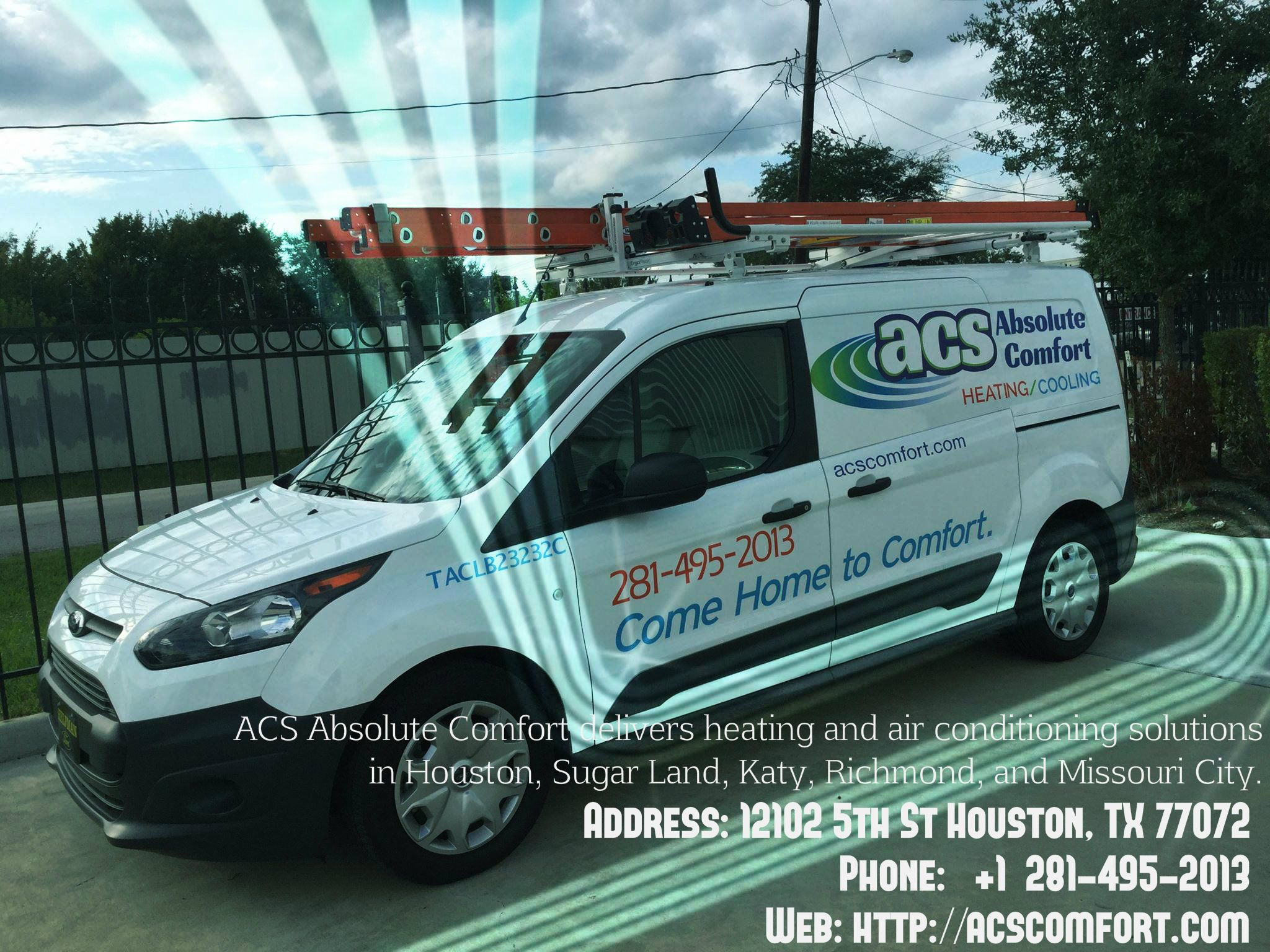 Emergency air conditioning service in Sugar Land (With