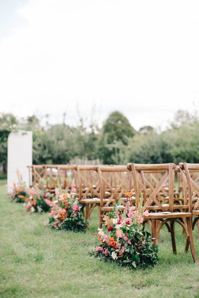 Floral Ceremony Ideas, Inspiration for your Big Day #ceremonyideas