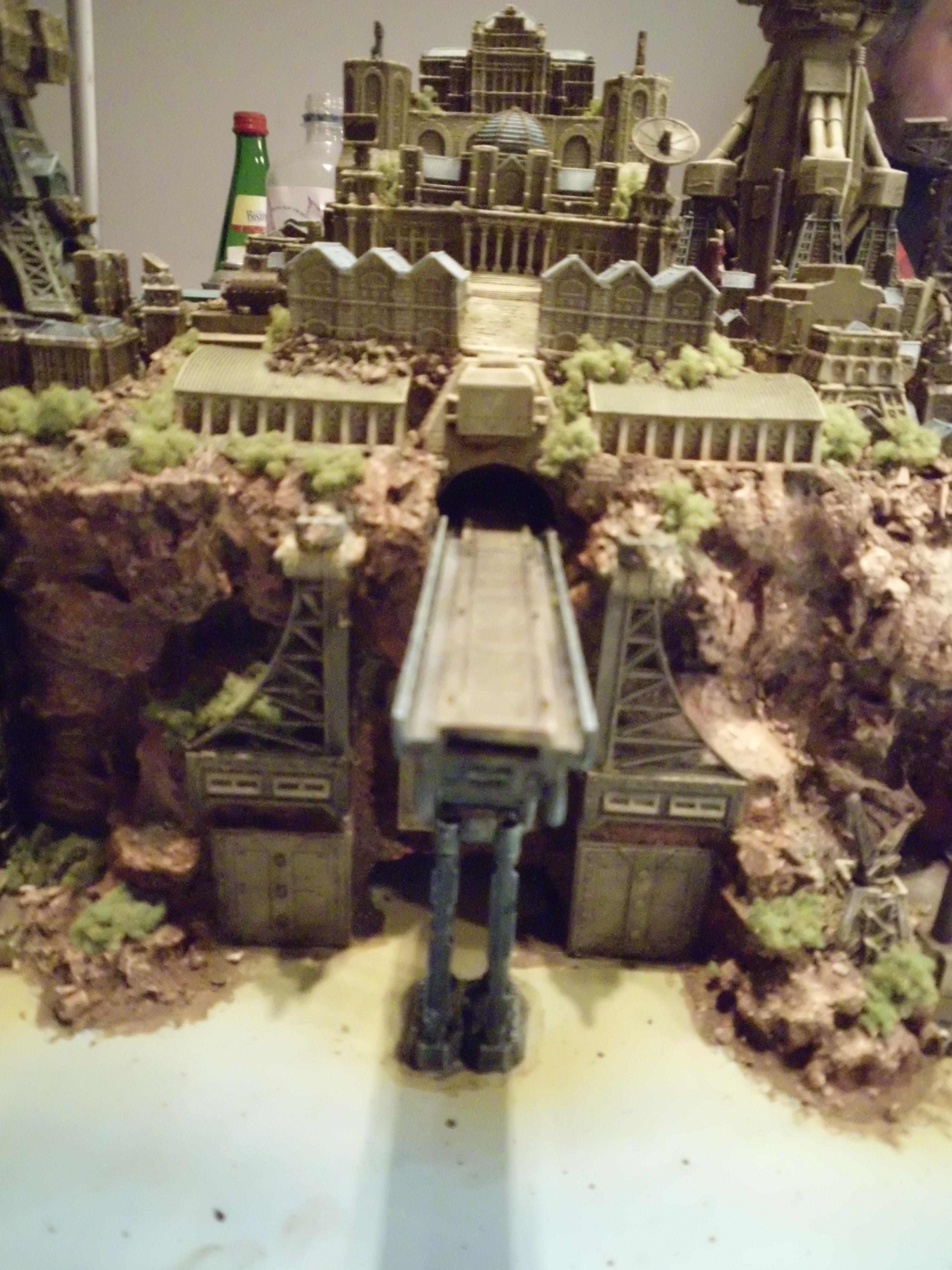 1 1200 Scale Dystopian Wars Board In Hamburg Germany Modell Bau Modellbau