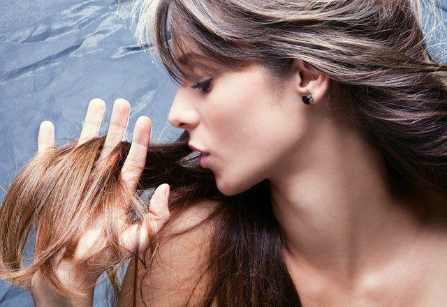 Kışın saç bakımı tüyoları