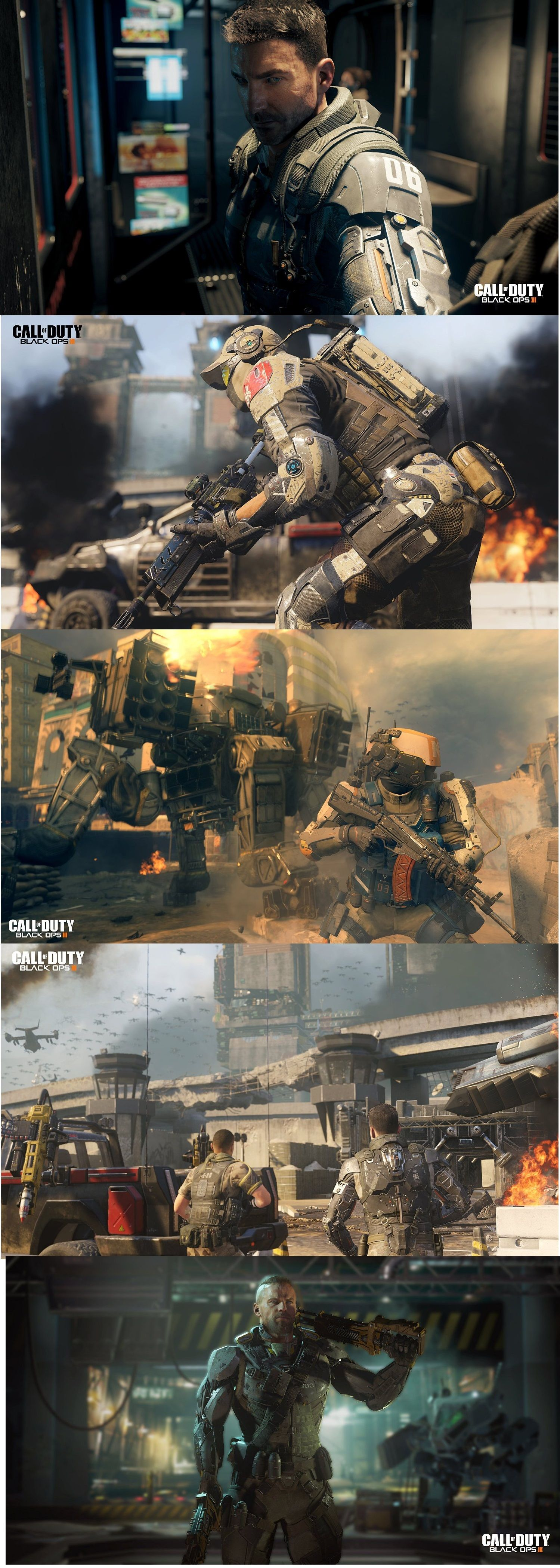 Pre Order Call of Duty Black Ops III Black ops, Call of