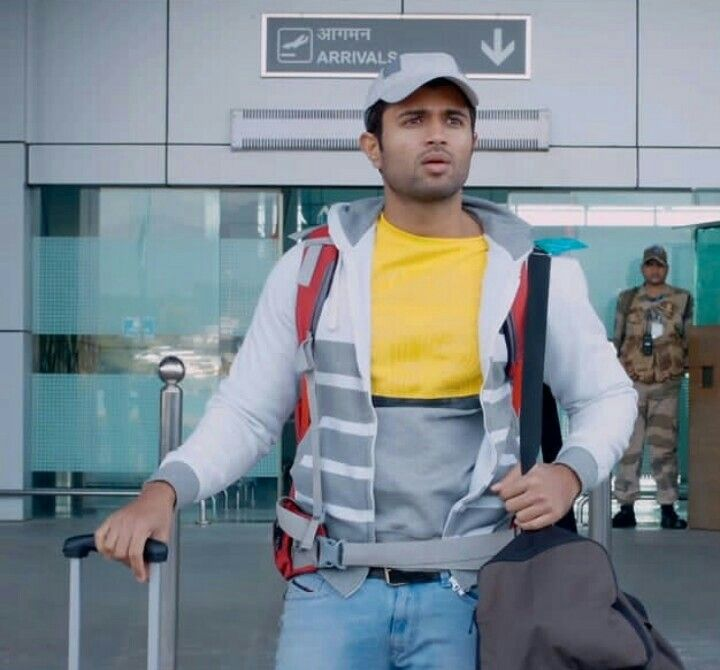 😘😘😘 | Vijay devarakonda, Rowdy, Fashion