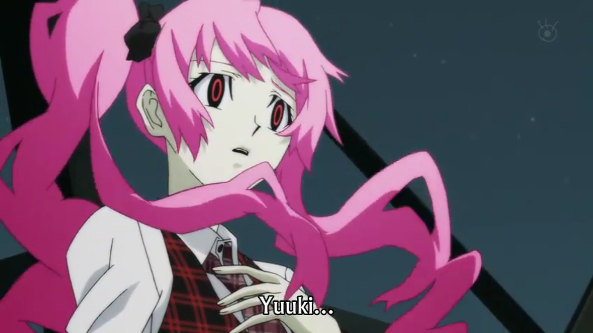 Megumi anime shiki Overlord