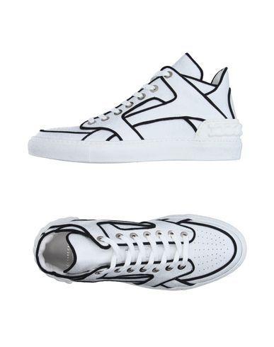 CESARE CASADEI Men's High-tops & sneakers White 7.5 US