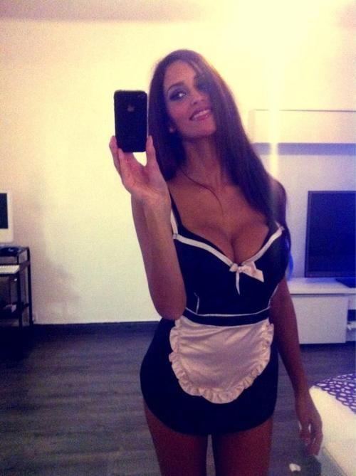 Very hot and beautiful nude latin women