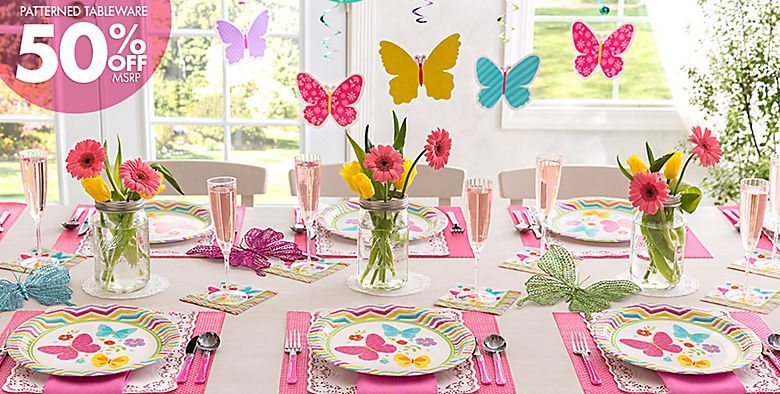 Spring Theme Party Entertaining Ideas Pinterest Spring Party