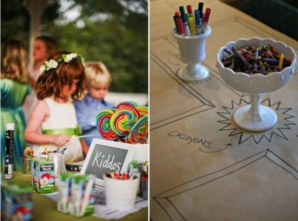 7 Tips To Create The Perfect Kid Friendly Wedding