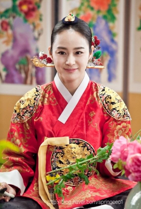 Jang ok jung drama korea / Rush film dvd release date uk