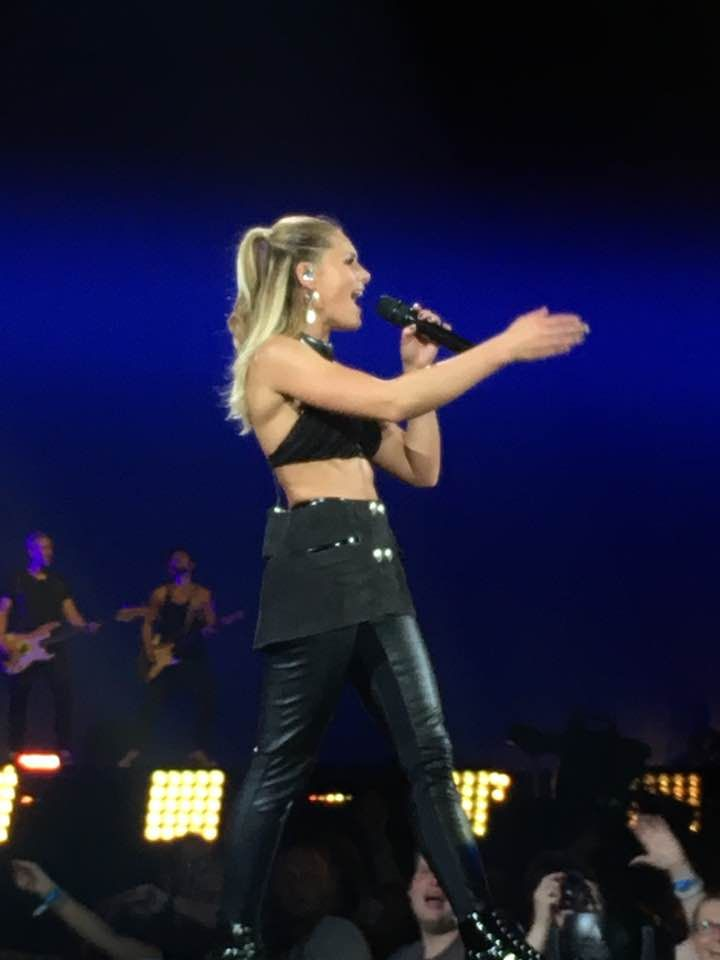 Helene Fischer Live Arena Tournee 2017 Barclaycard Arena Hamburg