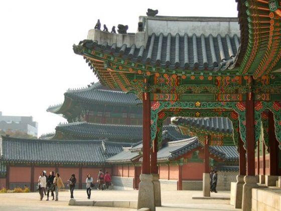 Bulguksa Temple, South Korea by Jon #travel #asia