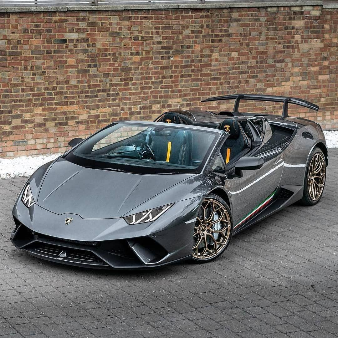 Lamborghini Sport: Sports Cars That Start With M [Luxury And Expensive Cars