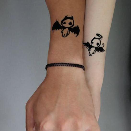 épinglé Sur Tattoos