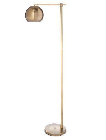 Pin By Alicia Perillo On The Room You Live In Cheap Floor Lamps Target Floor Lamps Floor Lamp