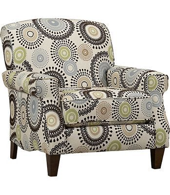 Living Rooms Taylor Ii Accent Chair Living Rooms