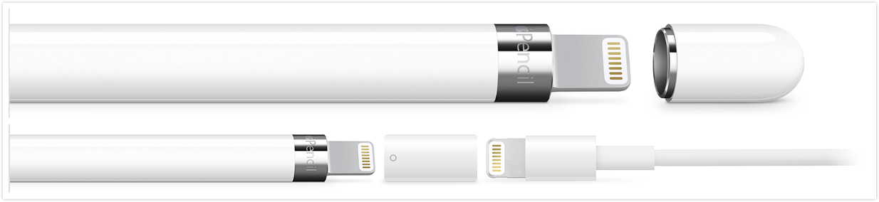 How To Check And Charge Apple Pencil Battery Life Apple Pencil Apple Support Apple