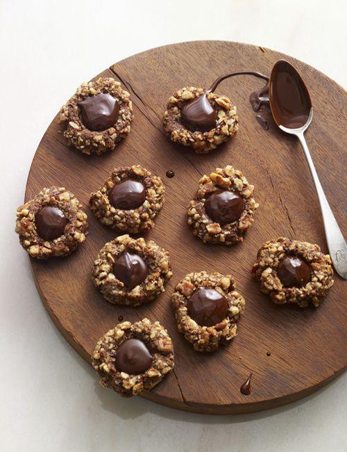 Choc cookies recipes