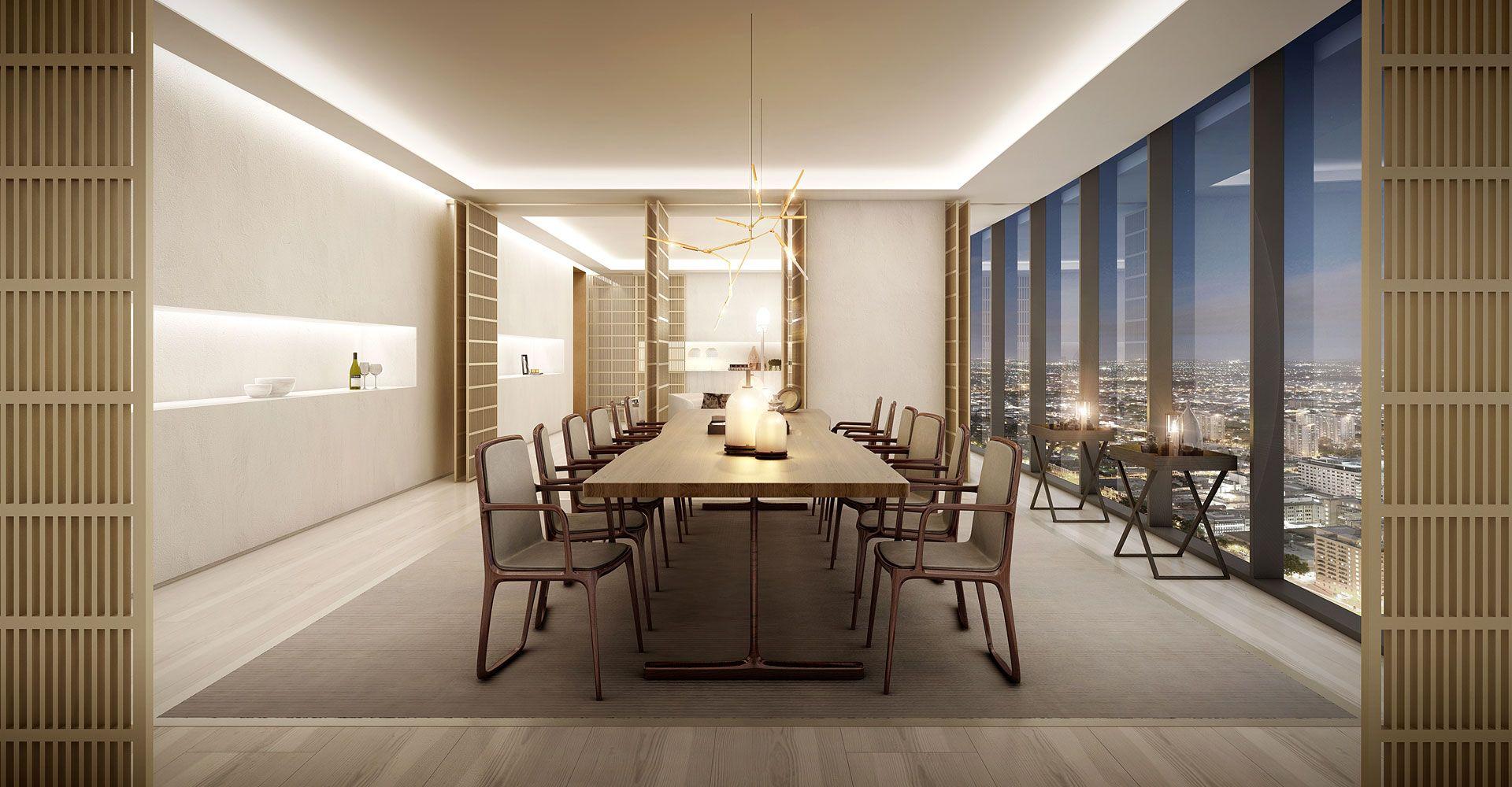 World Best Interior Designer featuring @Elenberg Fraser For more inspiration see also: http://www.brabbu.com/en/